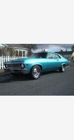 1968 Chevrolet Nova for sale 100962260
