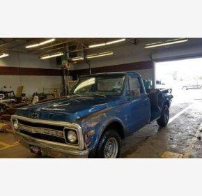 1970 Chevrolet C/K Truck for sale 100962421