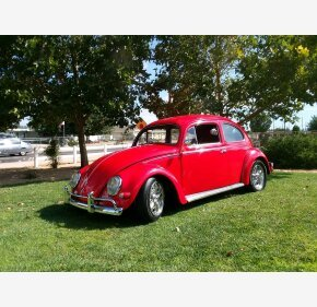 1957 Volkswagen Beetle for sale 100962550
