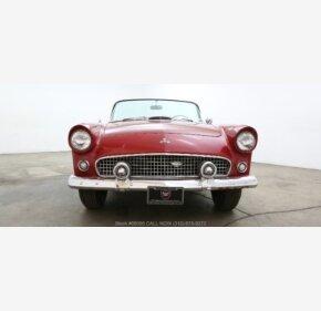 1955 Ford Thunderbird for sale 100963021