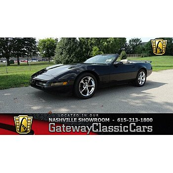 1992 Chevrolet Corvette Convertible for sale 100963578
