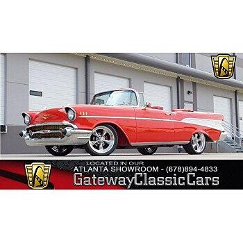 1957 Chevrolet Bel Air for sale 100963718