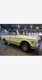 1972 Chevrolet C/K Truck Cheyenne for sale 100964294