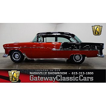 1955 Chevrolet Bel Air for sale 100964315