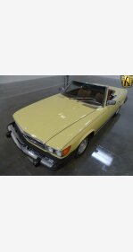 1979 Mercedes-Benz 450SL for sale 100964438