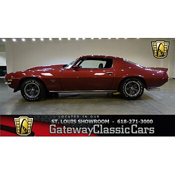 1973 Chevrolet Camaro for sale 100964463