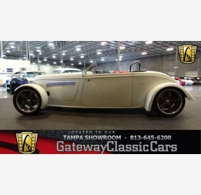 1933 Ford Other Ford Models for sale 100964548