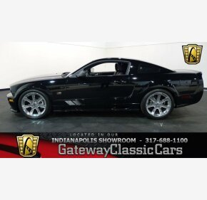 2005 Ford Mustang GT Coupe for sale 100964624