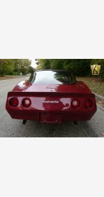 1981 Chevrolet Corvette Coupe for sale 100964652