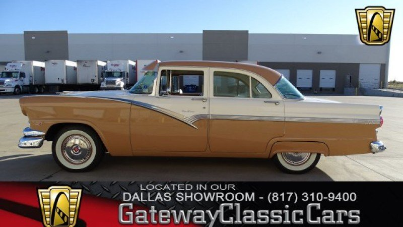 Cool 1956 Ford Fairlane Classics For Sale Classics On Autotrader Wiring Digital Resources Cettecompassionincorg