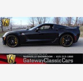 2016 Chevrolet Corvette Z06 Coupe for sale 100965196