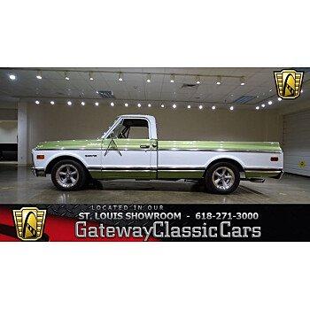 1969 Chevrolet C/K Truck for sale 100965595