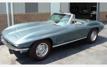 1967 Chevrolet Corvette Convertible for sale 100965707
