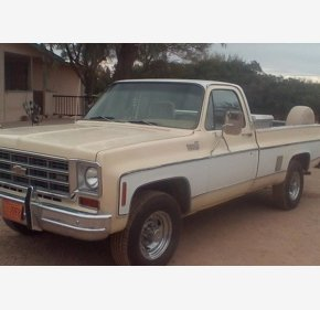 1975 Chevrolet G20 for sale 100965866