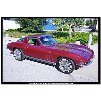1966 Chevrolet Corvette for sale 100965978