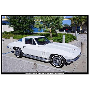 1965 Chevrolet Corvette for sale 100965982
