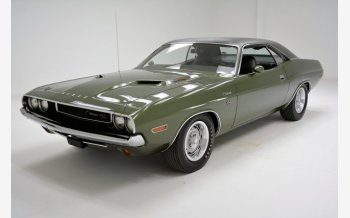 1970 Dodge Challenger R/T for sale 100966098