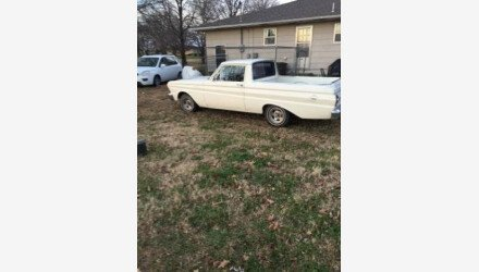 1964 Ford Falcon for sale 100966175