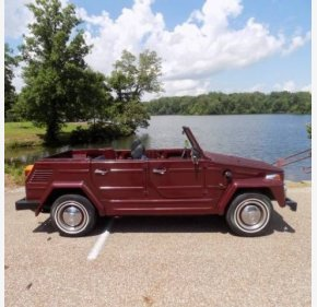 Volkswagen Thing For Sale >> Volkswagen Thing Classics For Sale Classics On Autotrader