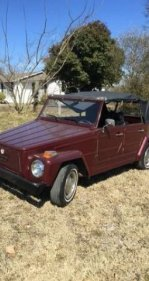 1973 Volkswagen Thing for sale 100966249