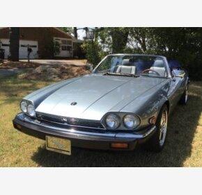 1990 Jaguar XJS for sale 100966265
