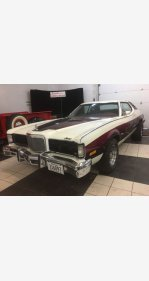 1975 Mercury Cougar for sale 100966442