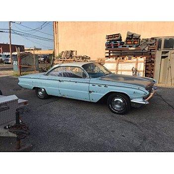 1961 Buick Le Sabre for sale 100966492