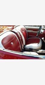 1954 Chevrolet Corvette for sale 100966526