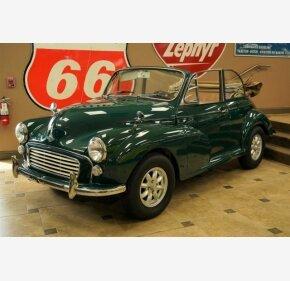 1967 Morris Minor for sale 100966549