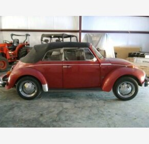 1975 Volkswagen Beetle for sale 100966615