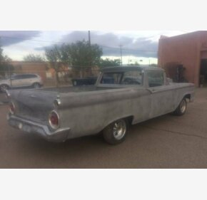 1959 Ford Fairlane for sale 100966735