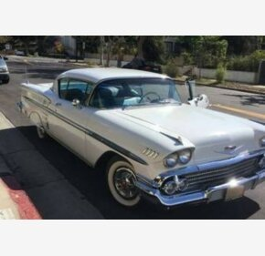 1958 Chevrolet Impala for sale 100966817