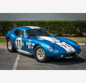 1965 Shelby Daytona for sale 100966870