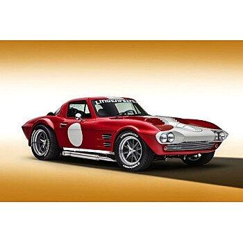 1963 Chevrolet Corvette for sale 100966871