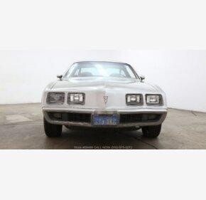 1979 Pontiac Firebird for sale 100967006