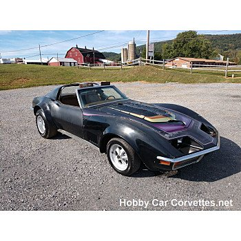 1972 Chevrolet Corvette for sale 100967407