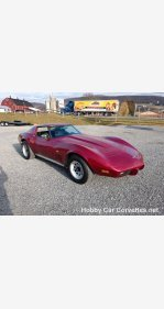 1977 Chevrolet Corvette for sale 100967665