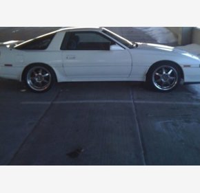 1992 Toyota Supra Turbo for sale 100967851