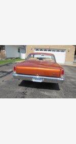 1966 Chevrolet Nova for sale 100967860
