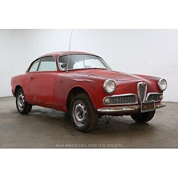 1960 Alfa Romeo Giulietta for sale 100967874