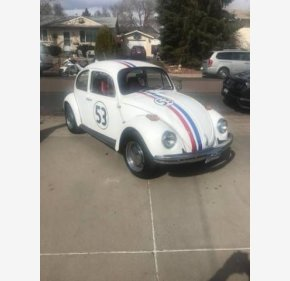 1970 Volkswagen Beetle for sale 100968075