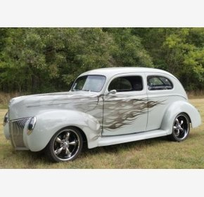 1940 Ford Deluxe for sale 100968141