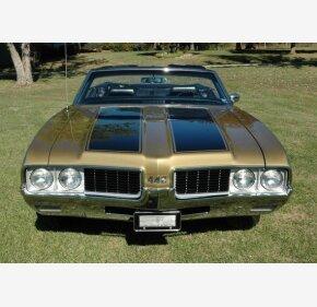 1969 Oldsmobile 442 for sale 100968512