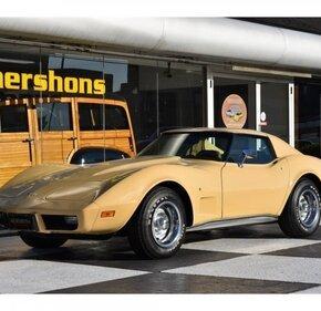 1977 Chevrolet Corvette for sale 100968727