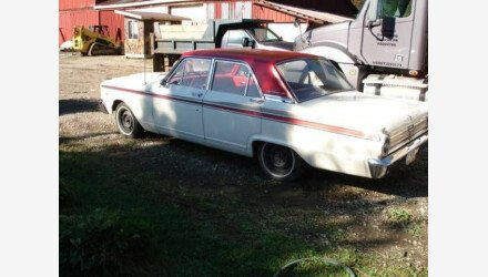 1963 Ford Fairlane for sale 100968740