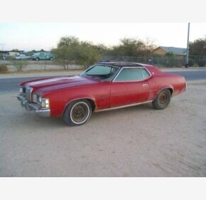 1973 Mercury Cougar for sale 100968810