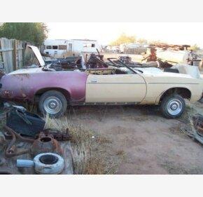 1973 Mercury Cougar for sale 100968811