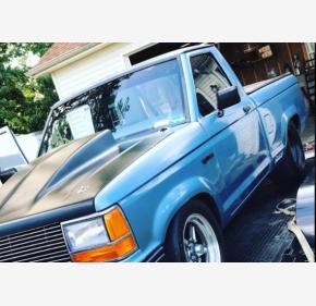 1991 Ford Ranger for sale 100968836