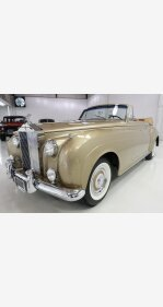 1959 Rolls-Royce Silver Cloud for sale 100969009