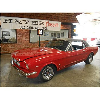 1966 Ford Mustang for sale 100969116